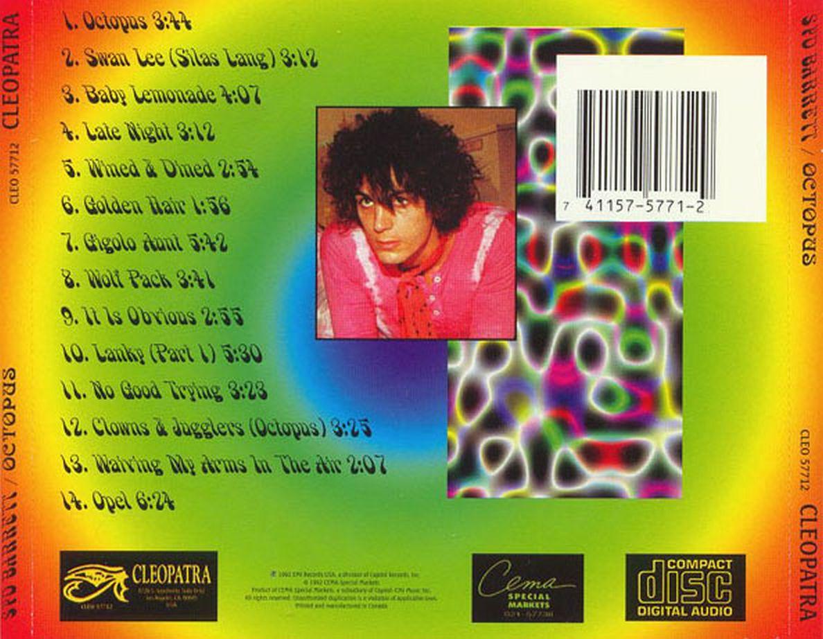 rose glisten cd