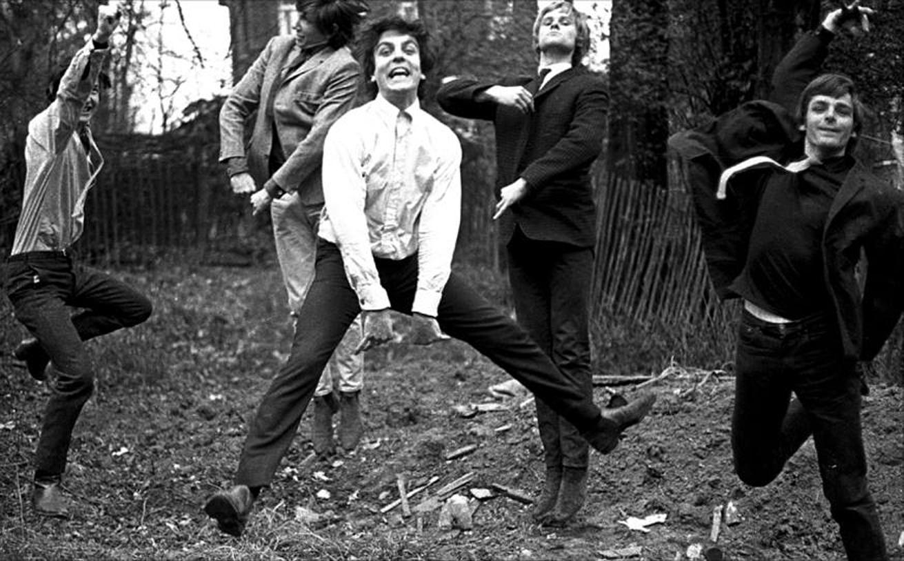Syd in Floyd - Syd Barrett | The Official Website